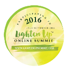 Lighten Up Summit logo